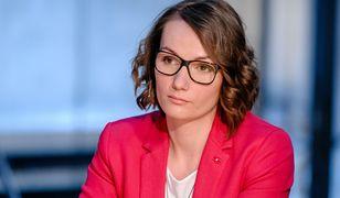 Jagna Marczułajtis-Walczak wróci na rok do Sejmu
