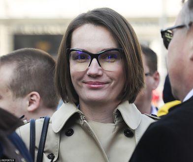 Jagna Marczułajtis-Walczak przyznała, że początkowo nie radziła sobie z wychowywaniem niepełnosprawnego syna