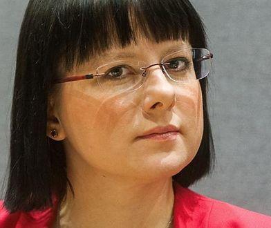 Uczelnia medyczna zaprosiła Kaję Godek na konferencję