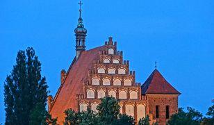 W bydgoskiej katedrze odnaleziono niezwykle cenne artefakty