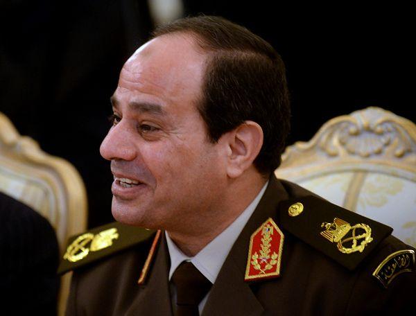 Abd el-Fatah es-Sisi