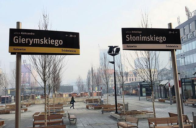 Śląskie. Można głosować na dwie propozycje nowego Systemu Informacji Miejskiej (SIM) w Katowicach.