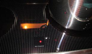 Płyta indukcyjna pozwala zaoszczędzić 25 proc. energii i skraca czas gotowania o 1/3