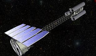 Obserwatorium IXPE poleci na orbitę przy pomocy rakiety Falcon 9