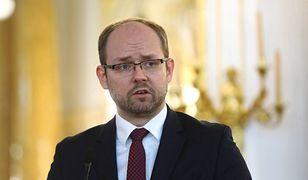 MSZ podjęło decyzję o wydaleniu dwojga białoruskich dyplomatów