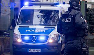 Zwolennik IS aresztowany w Berlinie. Miał przygotowywać zamach