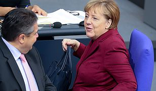 Większość Niemców popiera decyzję Angeli Merkel o ponowne ubieganie się o stanowisko kanclerza