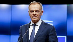 Donald Tusk skomentował ostatnią zmianę na stanowisku szefa Rady Ministrów