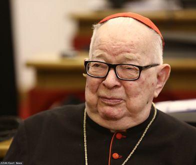 """Pedofilia w Kościele. Darowizna dla ofiar księży. """"Za kard. Gulbinowicza"""""""