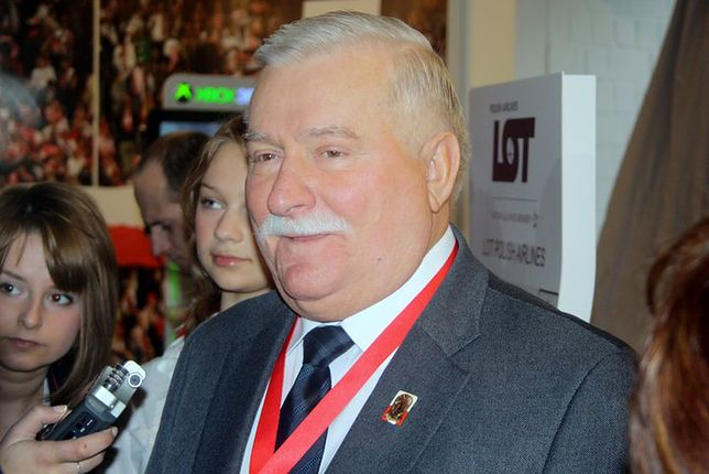 """Policja wyniesie Wałęsę? Politycy proszą, by nie szedł na manifestację. """"Przestrzegam ministra Błaszczaka..."""""""