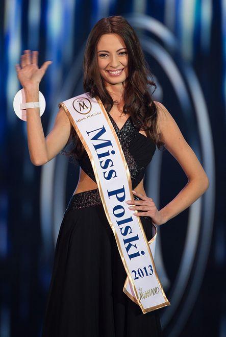 Gala finałowa Miss Polski 2013
