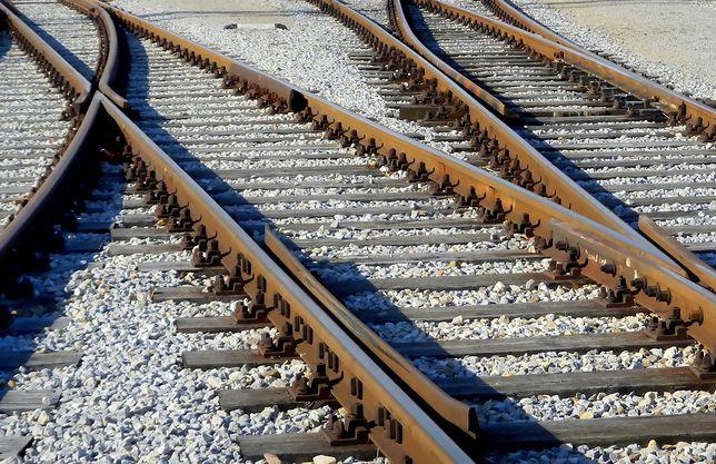 Lębork. Opóźnienia pociągów po wypadku na jednotorowej linii nr 202
