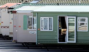 Polacy, w przeciwieństwie do Niemców, preferują posiadanie stałej nieruchomości. (Fot. mondaynews)