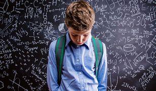 Worek cementu na małych plecach. Ile naprawdę ważą plecaki naszych dzieci?