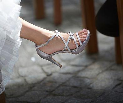 Sandałki doskonale uzupełnią każdy kobiecy look