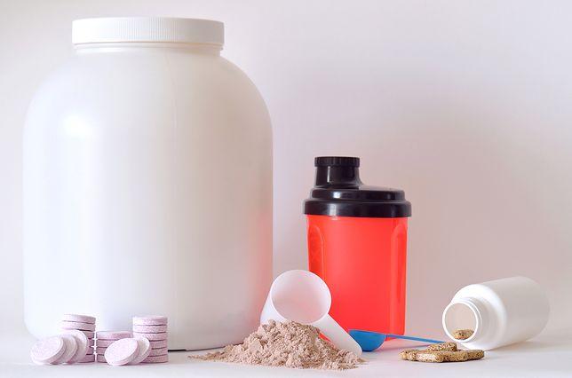 Bulk to rodzaj gainera, który pozwala kontrolować wzrost masy ciała i rozbudowę tkanki mięśniowej.