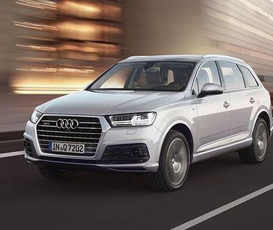 Audi chce wyśrubować rekord