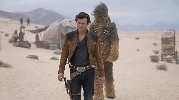Han Solo: Gwiezdne wojny – historie (Solo: A Star Wars story)