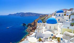 Wakacje 2021. ECDC odradza podróży na greckie wyspy