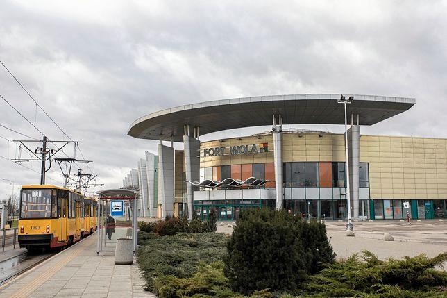 Warszawa. Reaktywacja Fortu Wola
