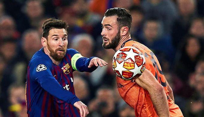 3b8233f7a Liga Mistrzów 2019: FC Barcelona - Liverpool FC. Zderzenie rozpędzonych