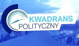 Kwadrans polityczny – oglądaj online w TV – co to za program, prowadzący, gdzie obejrzeć
