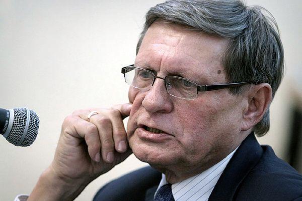 Prof. Leszek Balcerowicz: w PO potrzebna jest zmiana na szczytach
