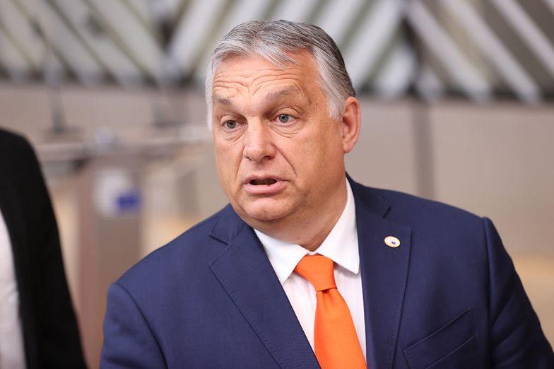 """Orbán oskarża KE ws. LGBT. """"To prawne chuligaństwo"""""""