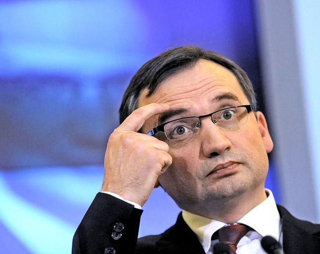 Zbigniew Ziobro wspiera nowe zapisy ustawy o IPN
