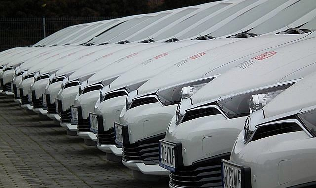 W liczbie rejestracji nowych aut idziemy na rekord