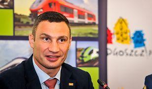 Ukraina. Witalij Kliczko ponownie wybrany na burmistrza Kijowa