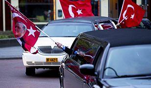Komisja Europejska zaapelowała do Turcji o rozwagę