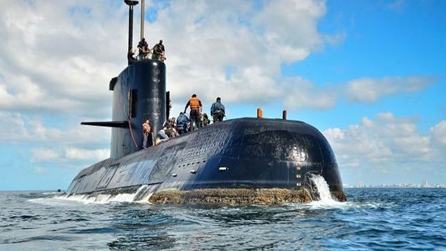Marynarze mieli zapas tlenu, który mógł starczyć tylko na 10 dni.