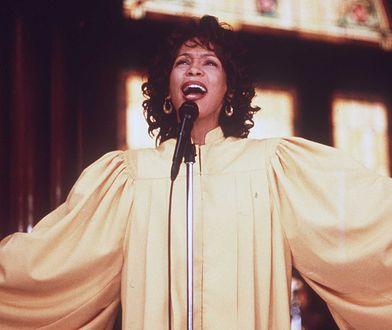 Whitney Houston nagrała prawdziwy hit