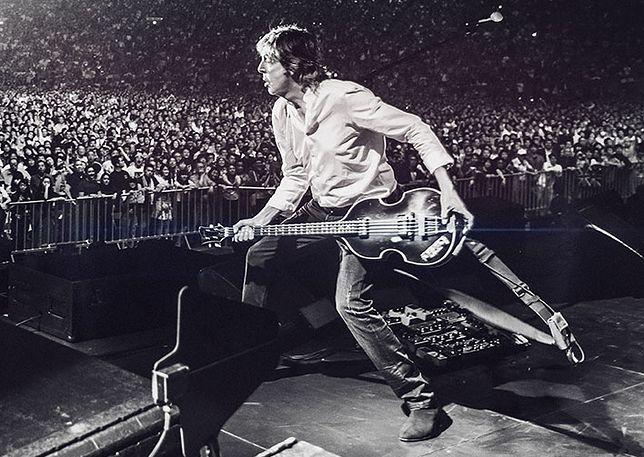 Paul McCartney wystąpi w Krakowie 3 grudnia