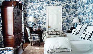 Toile de jouy: dekoracyjny wzór w stylu francuskim