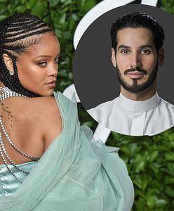 Rihanna zostawiła arabskiego miliardera. Ma już nowego kochanka?