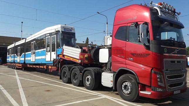Wrocław. Kolejne tramwaje jadą do remontu. Zyskają nowe oblicze