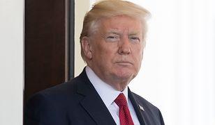 Wyciekły stenogramy rozmów Trumpa z Ławrowem