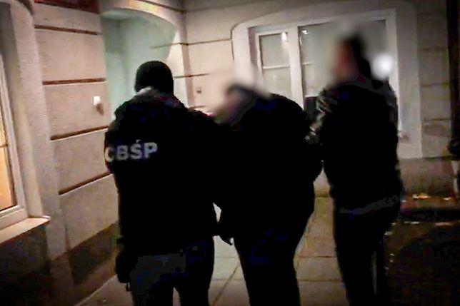 Łódzkie. Policja rozbiła gang lichwiarzy