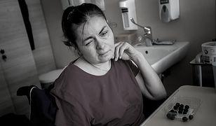 Doznała udaru, pracodawca jej nie pomógł. Ukrainka Oksana nie żyje
