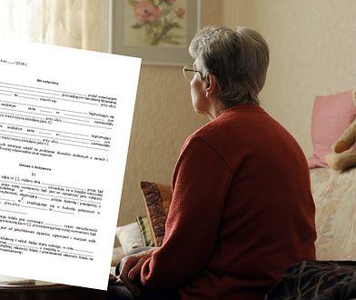 """Coraz więcej Polaków oddaje mieszkanie za rentę. Podpisują umowy na """"dożywocie"""""""
