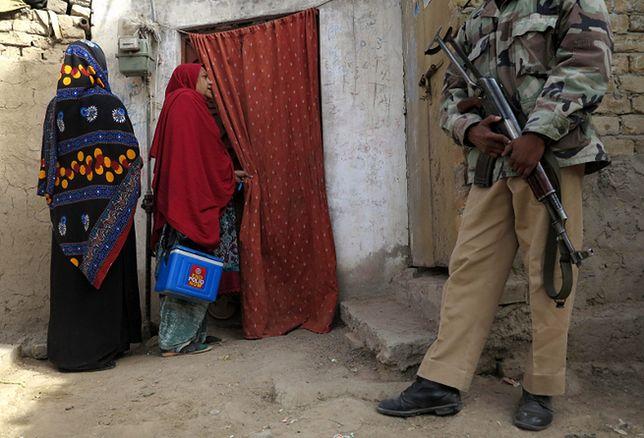 Raport: fikcyjni policjanci w Afganistanie opłacani z pomocy zagranicznej