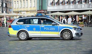 Niemcy. Policja poszukuje kilkuset prawicowych ekstremistów