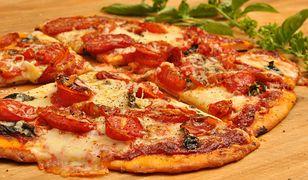 Pizze kupuje 60 proc. Polaków