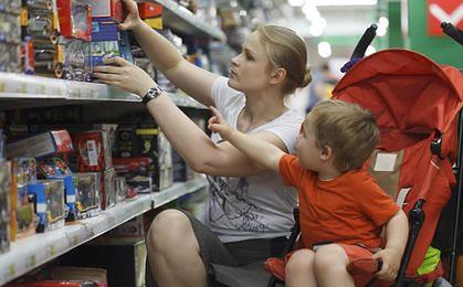 Polacy ruszą na zakupy? Ceny mają jeszcze spadać