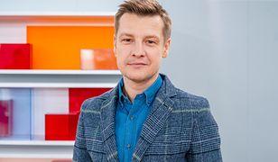 Rafał Mroczek walczy o opiekę nad córką. Internauci go wspierają