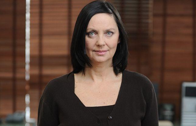 Hanna Mikuć boi się o swoją córkę