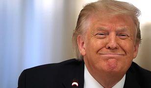 """""""Szaleństwa Donalda Trumpa"""". Wśród nowości Canal+"""