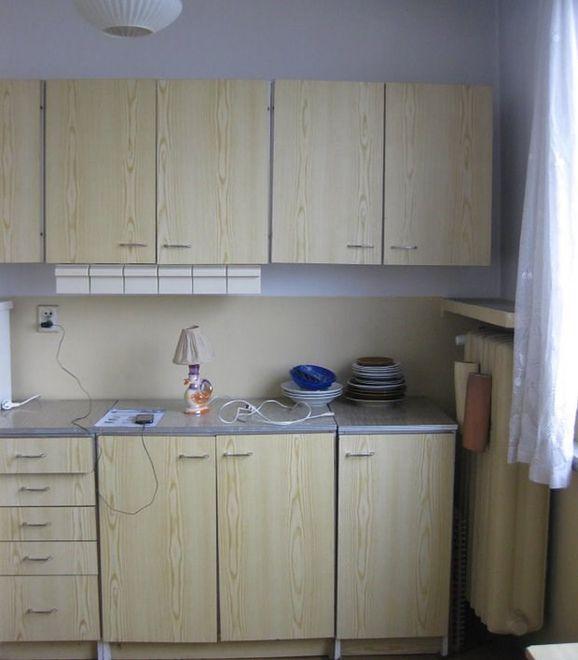 Przebudowa kuchni